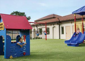 An image of Dr. Phillips Daycare