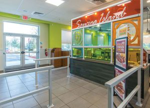 An image of Pollo Tropical Lake Nona