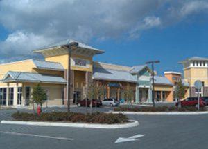 An image of Plantation Plaza