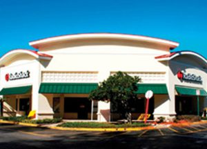 An image of Publix Hunt Club Facade