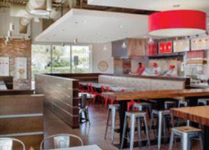 An image of Italio Modern Italian Kitchen Winter Park