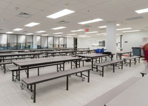 An image of Orlando Science School