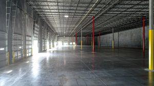 Clermont Commerce Interior