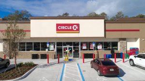 An image of Circle K Longwood